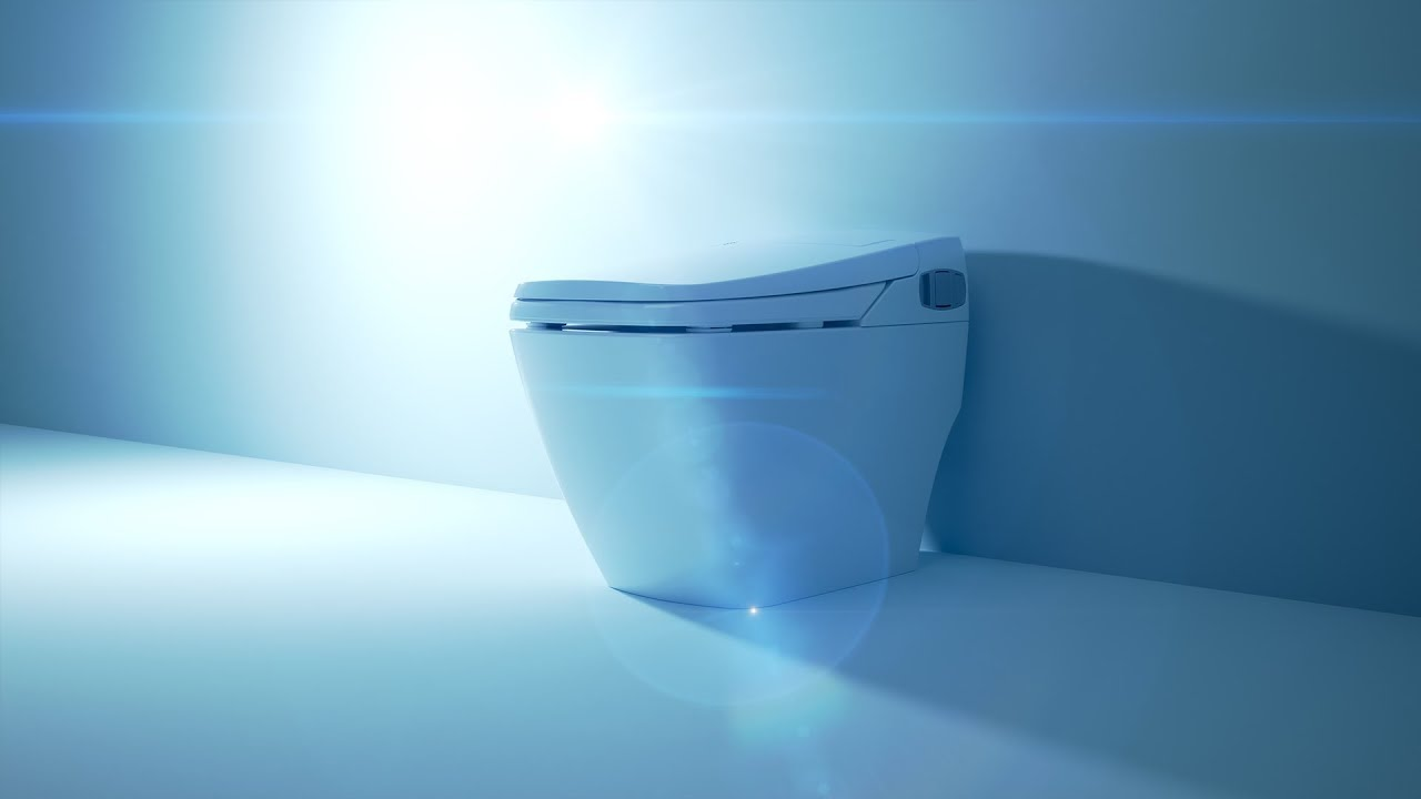 Biobidet Com How To Install A Bidet Youtube