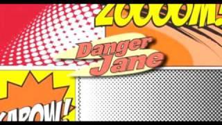 Danger Jane
