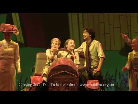 Chitty Chitty Bang Bang - Babirra Music Theatre