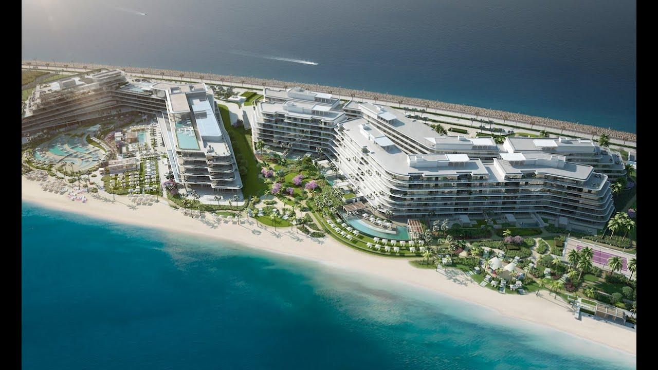 Apartments On Palm Beach Island