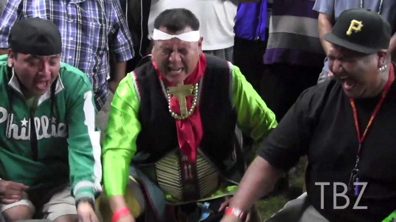 Tbz Tha Boyz Pow Wow Song Native American Music Youtube