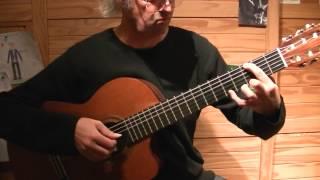 Samba pa'ti  (Samba pour toi) Carlos Santana - arrangement Norberto Pedreira