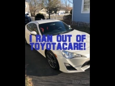 Scion Frs Lease >> The Lease Is Over Youtube