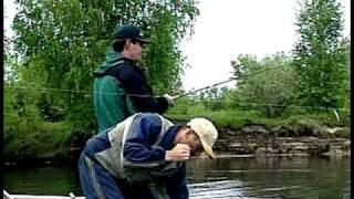Диалоги о рыбалке - Ужение щуки на спиннинг
