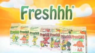 Freshhh TV Commercial
