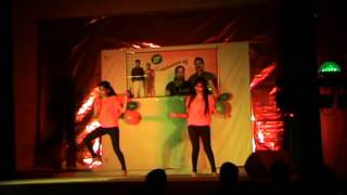 Arlin Felix | Ooh la la | Dance performance