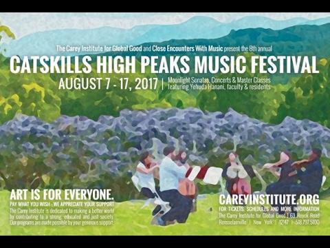 High Peaks Music Festival
