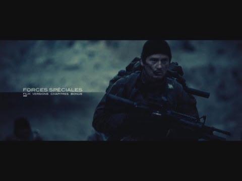 Special Forces 2016 Movie Forces spéciales English Subtitles  Diane Kruger