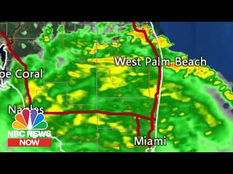 How Scientists Are Improving Hurricane Forecasting | NBC News Now