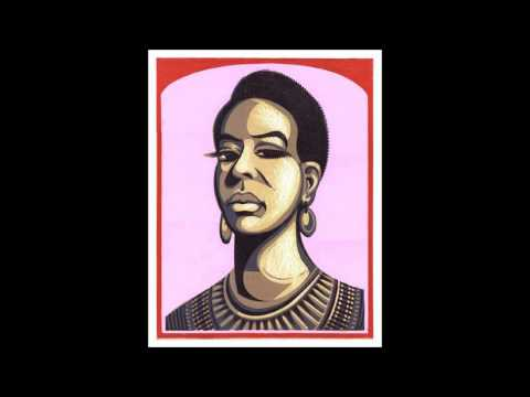Nina Simone  Sinnerman edit