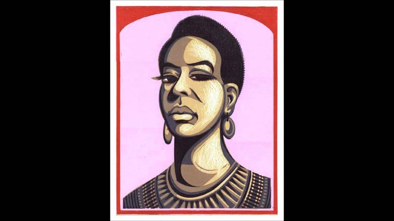 Nina Simone - Sinnerman Lyrics