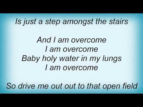 Live - Overcome Lyrics