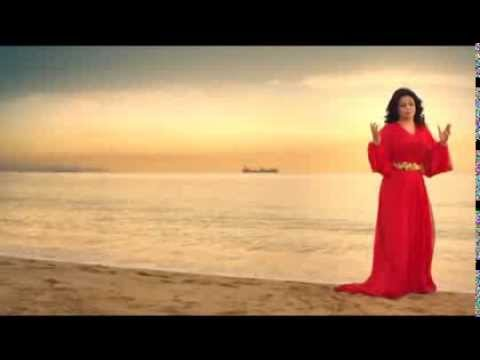 لطيفة رأفت سأكتبها   Latifa Raafat Official Video Clip
