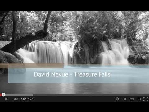 David Nevue - Treasure Falls