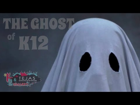 The Ghost of K12