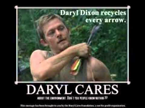 31 Norman Reedus As Daryl Dixon Memes The Funniest Out There