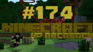 Minecraft na obcasach - Sezon II #174 - Pożegnanie [End]