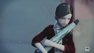 Tu Yaad Aye | Arslan Akhter | Animated Love |2018