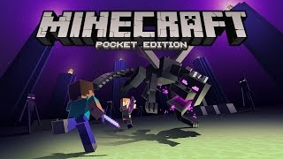 Minecraft: The Ender Update - coming to Pocket & Win 10 Edition soon!