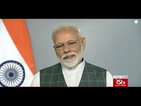 PM Modi's Address to the Nation | Mission Shakti | March 27, 2019