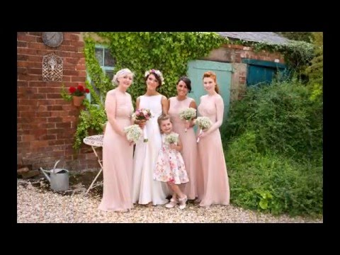 Steve Horsley Photography Wedding Video Favorites