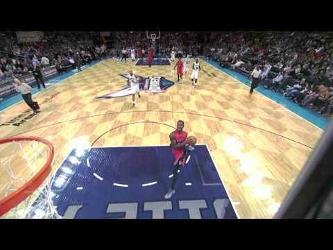 Top 10 NBA Plays: March 6th