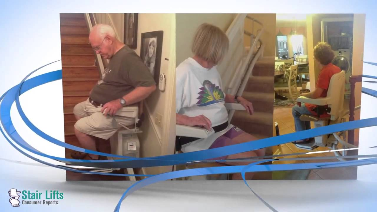 Stair Lift Reports By Consumers