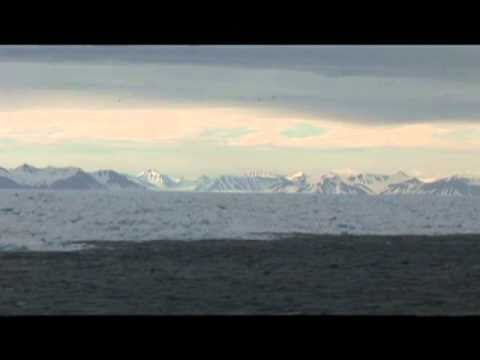 Arctic Svalbard Aboard National Geographic Explorer