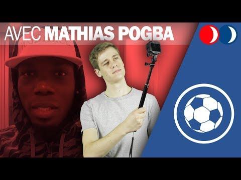 Deux nuits avec Mathias Pogba