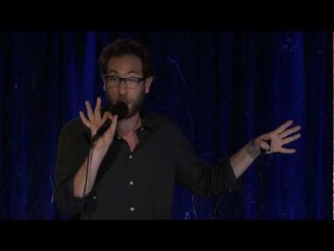 Ari Shaffir: Passive Aggressive (trailer to his new special)