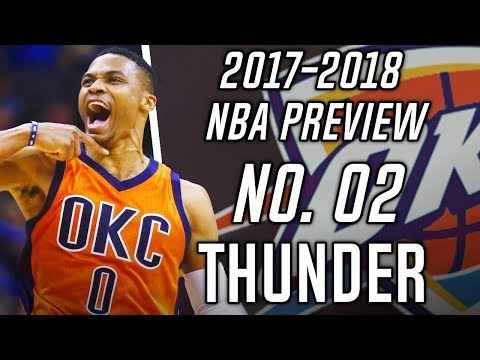 Can Russell Westbrook and The Thunder Be LEGIT Title Contenders?