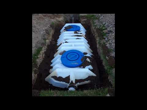 Septic Tank Replacement in Canal Fulton