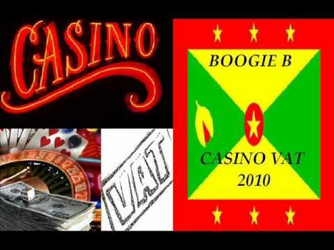 BOOGIE B - CASINO VAT - GRENADA SOCA 2010