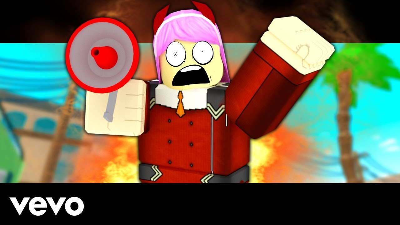 They Made Disstracks On Me Who Won Roblox Arsenal Youtube