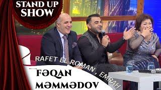 Feqan Memmedov - Rafet el Roman, Emrah (Ən yaxşısı verilişi)