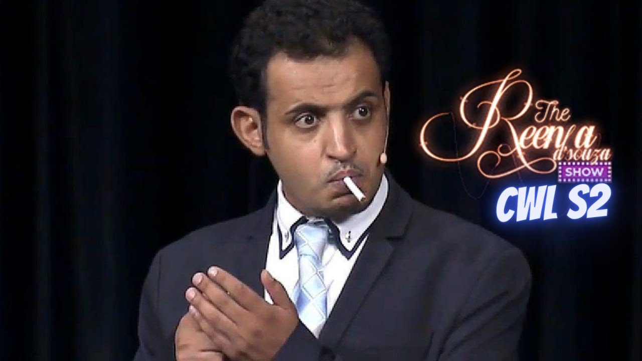 Download Mohammed Qahtani: The Power Of Words | The Reena Dsouza Show | Season 2
