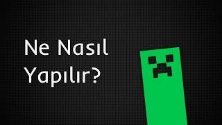 Minecraft Pe External (Multiplayer) Server'e Girme.