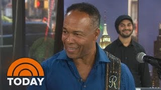 Ray Parker Jr.: I Never Get Tired Of Playing 'Ghostbusters' | TODAY