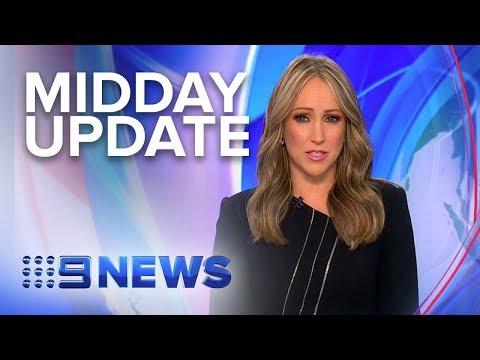 California Quake, Tax Benefits & Fake Beggars | Nine News Australia