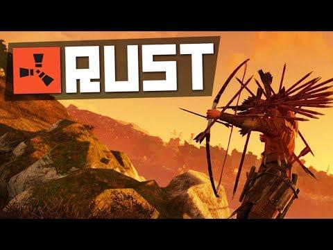Rust. Новое жильё