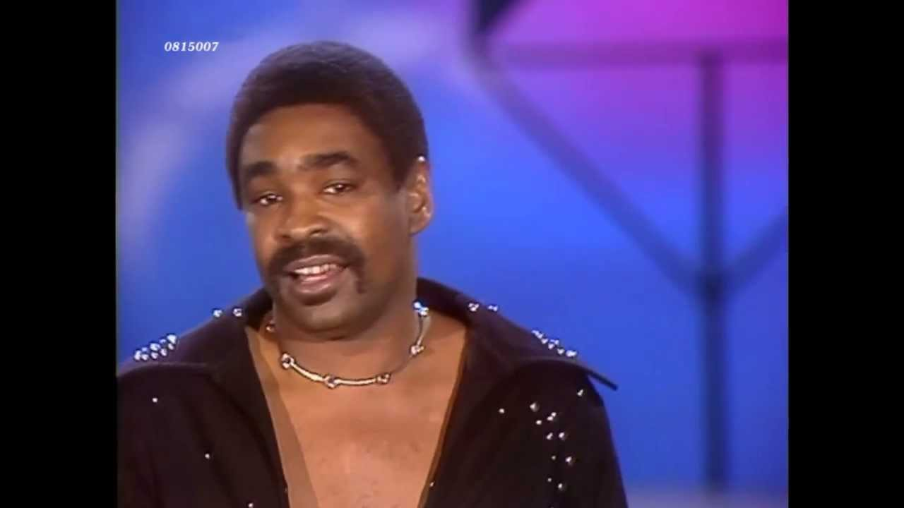 George McCrae - Rock Your Baby (1975) HD 0815007
