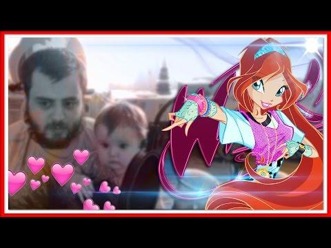 Бродилки - игры для девочек Винкс