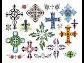 Tattoo designs, sketches & ideas - cross tattoos