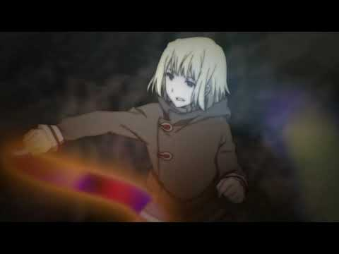 Lights of Sand (Trailer) -- World's 1st 4K Anime -- Streaming 2020 from YouTube · Duration:  42 seconds