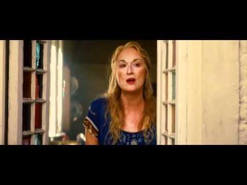ABBA-S.O.S singin by Pierce Brosnan  ( Mamma Mia ! )