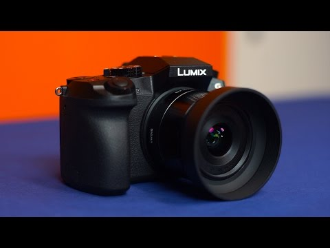 Panasonic Lumix G7 Review Video and Picture Samples included