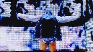 Chris Jericho Custom 2014 Titantron King Of My World