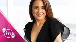 Nina Moghaddam verrät: So heißt ihr zweiter Sohn!