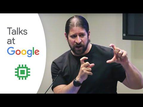 "John Paul Caponigro: ""The Creative Process"" | Talks at Google"