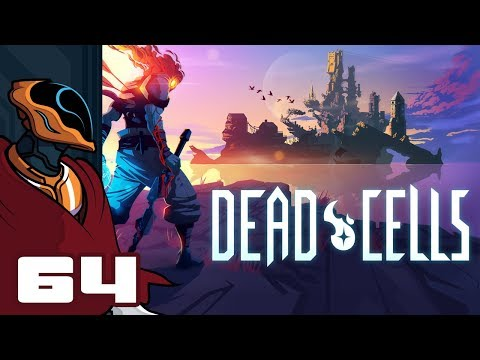 Let's Play Dead Cells - PC Gameplay Part 64 - Plink Em Down